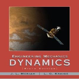 meriam kraige statics 7th edition pdf